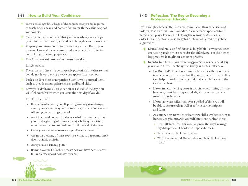 4-The-First-Year-Teacher's-Checklist-Spread