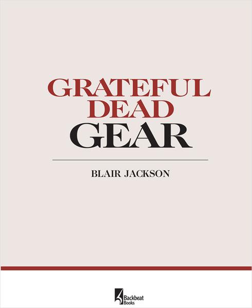 Portfolio: Grateful Dead Gear « Happenstance Type-O-Rama