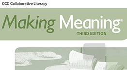 Making Meaning Visual Teaching Guide