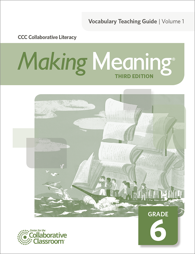 Collaborative Classroom Making Meaning : Portfolio « happenstance type o rama