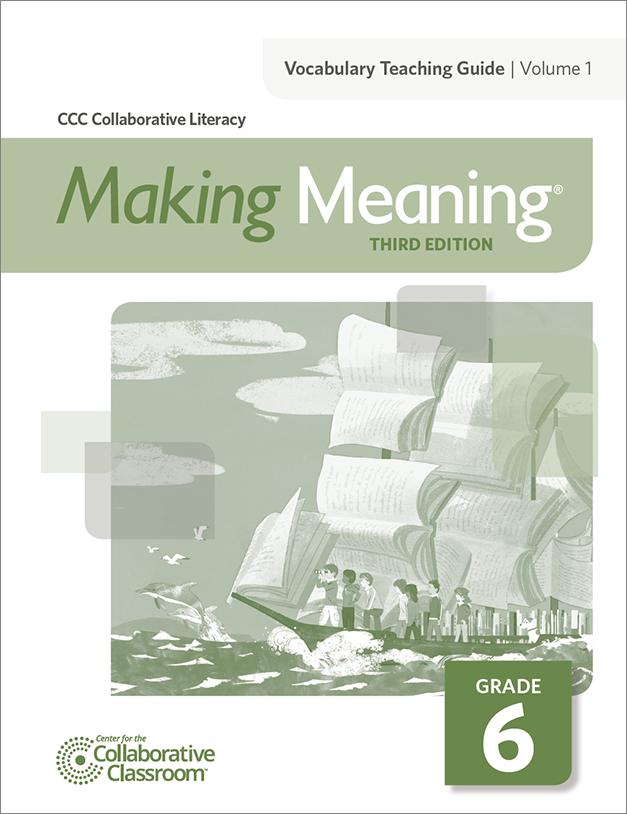 Collaborative Classroom Making Meaning : Portfolio « happenstance type o rama